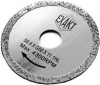 G50 Exakt Saw Blade - Diamond Grit