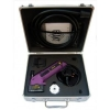 Exakt PS 150 Professional 400W Handheld Saw with Aluminium Case and 3 Blades
