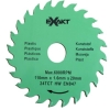 Exakt 24TCTP Saw Blade - DC Type Saw