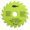 Exakt 20TCTA Saw Blade - DC Type Saw