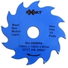 Exakt 12TCT Saw Blade - DC Type Saw